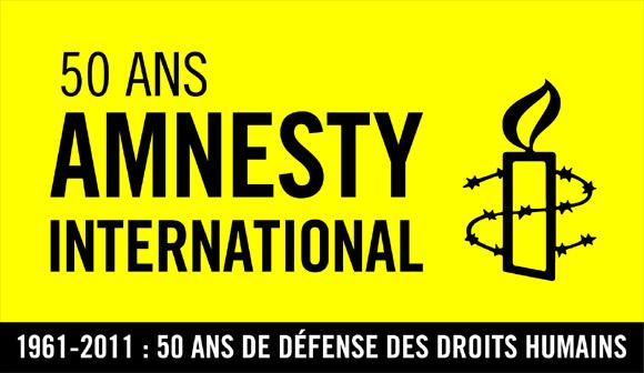 Photo de Thionville : une vente de livres d'occasion pour Amnesty international