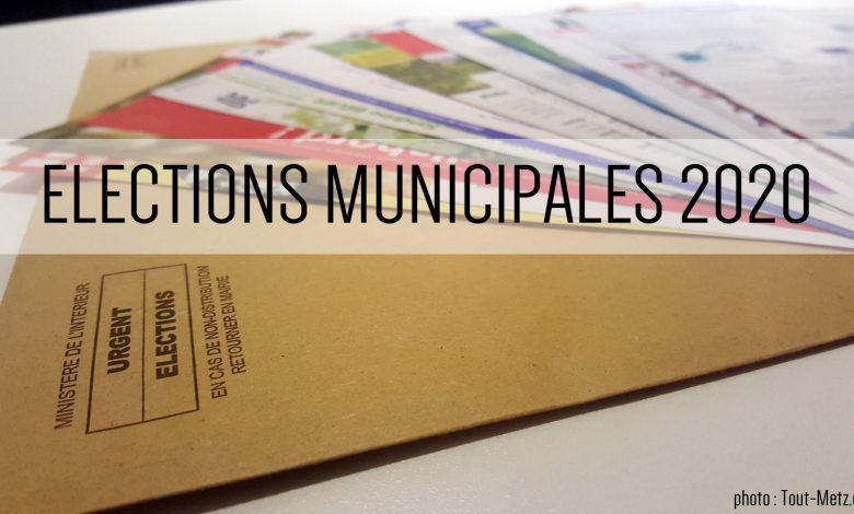 Photo de Municipales 2020, 1er tour : quadrangulaire à Thionville