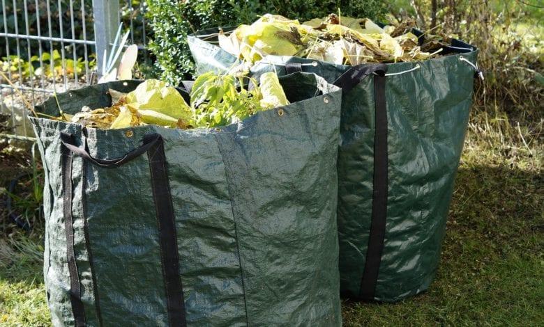Photo de Réouverture des déchetteries pour les déchets verts sur l'agglo de Thionville