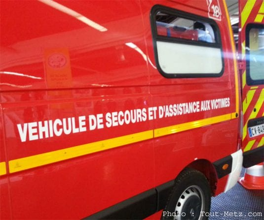 pompiers-camion